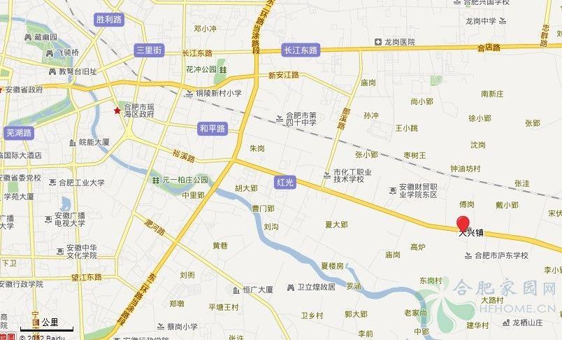 运城市区地图高清全图